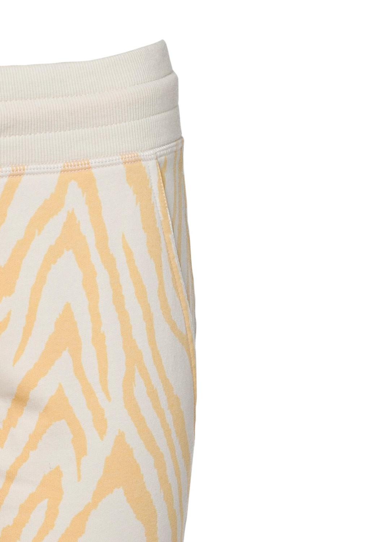 Devoré Zebra Trouser image number 2