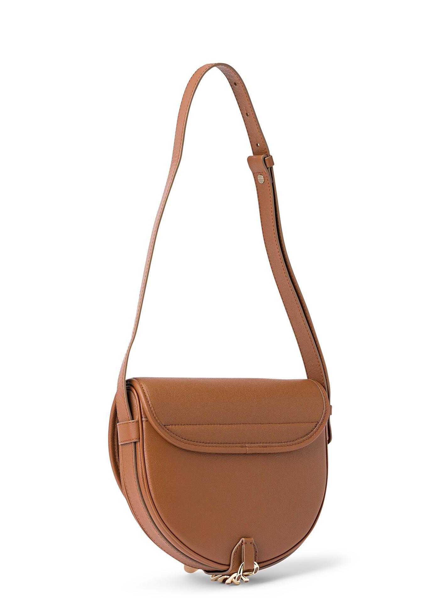 Mara Saddle Bag image number 1