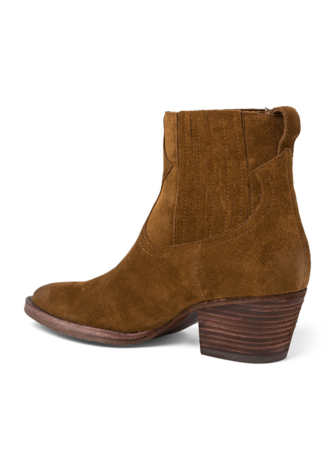 2_Chelsea Cowboy Suede, Combo:B image number 2