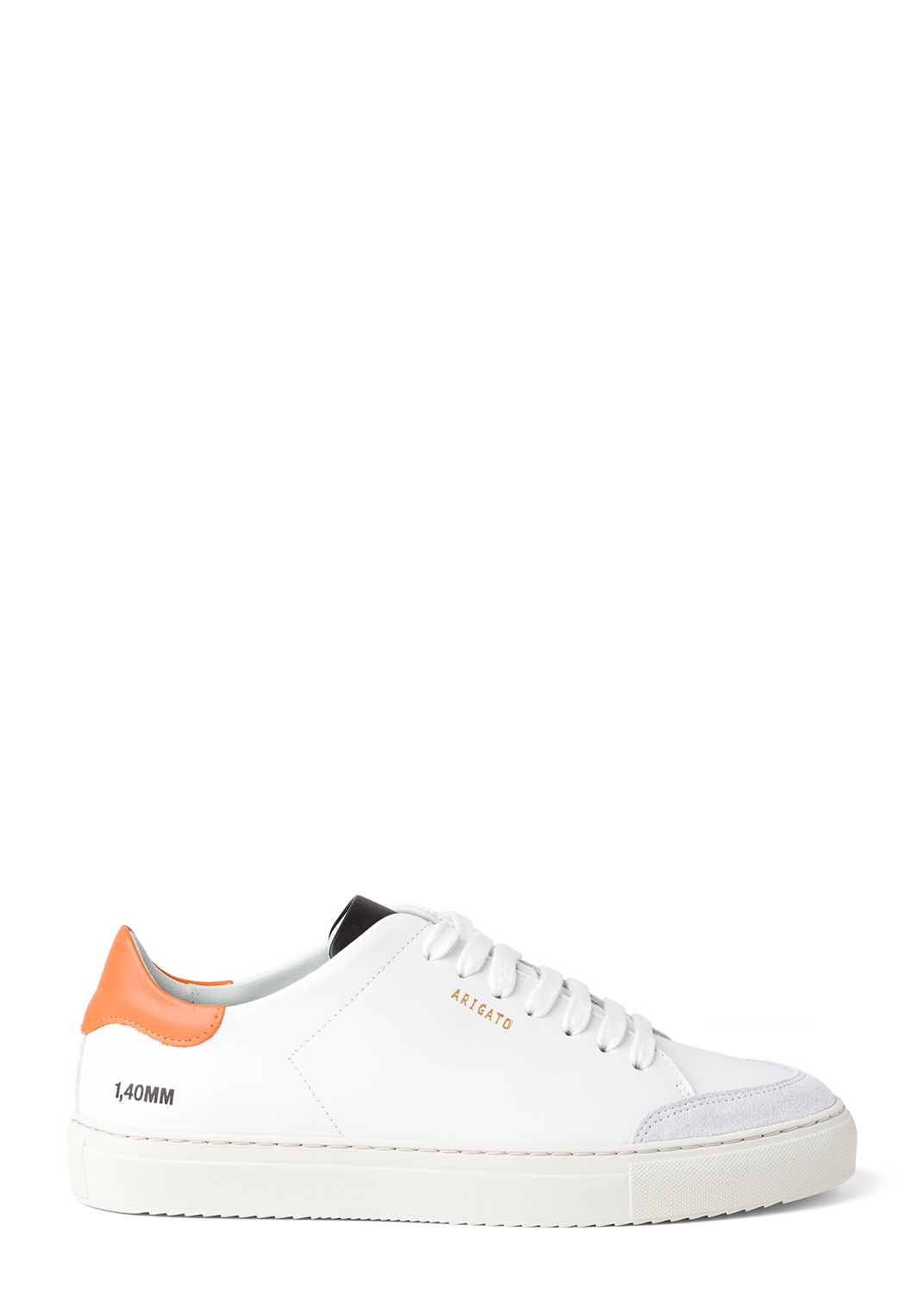Clean 90 Sneaker - White Leather image number 0