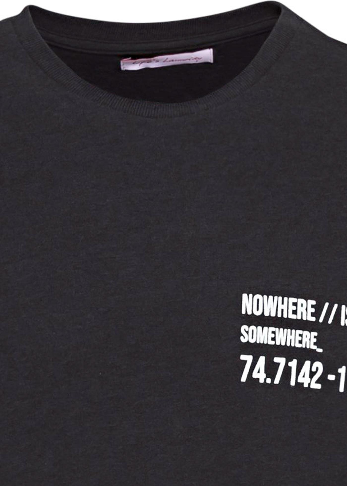CREW T-Shirt image number 2