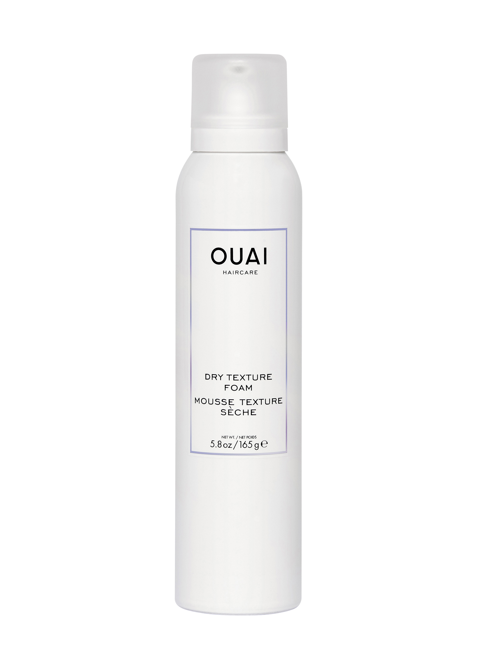 Ouai DRY TEXTURE FOAM 190g image number 0