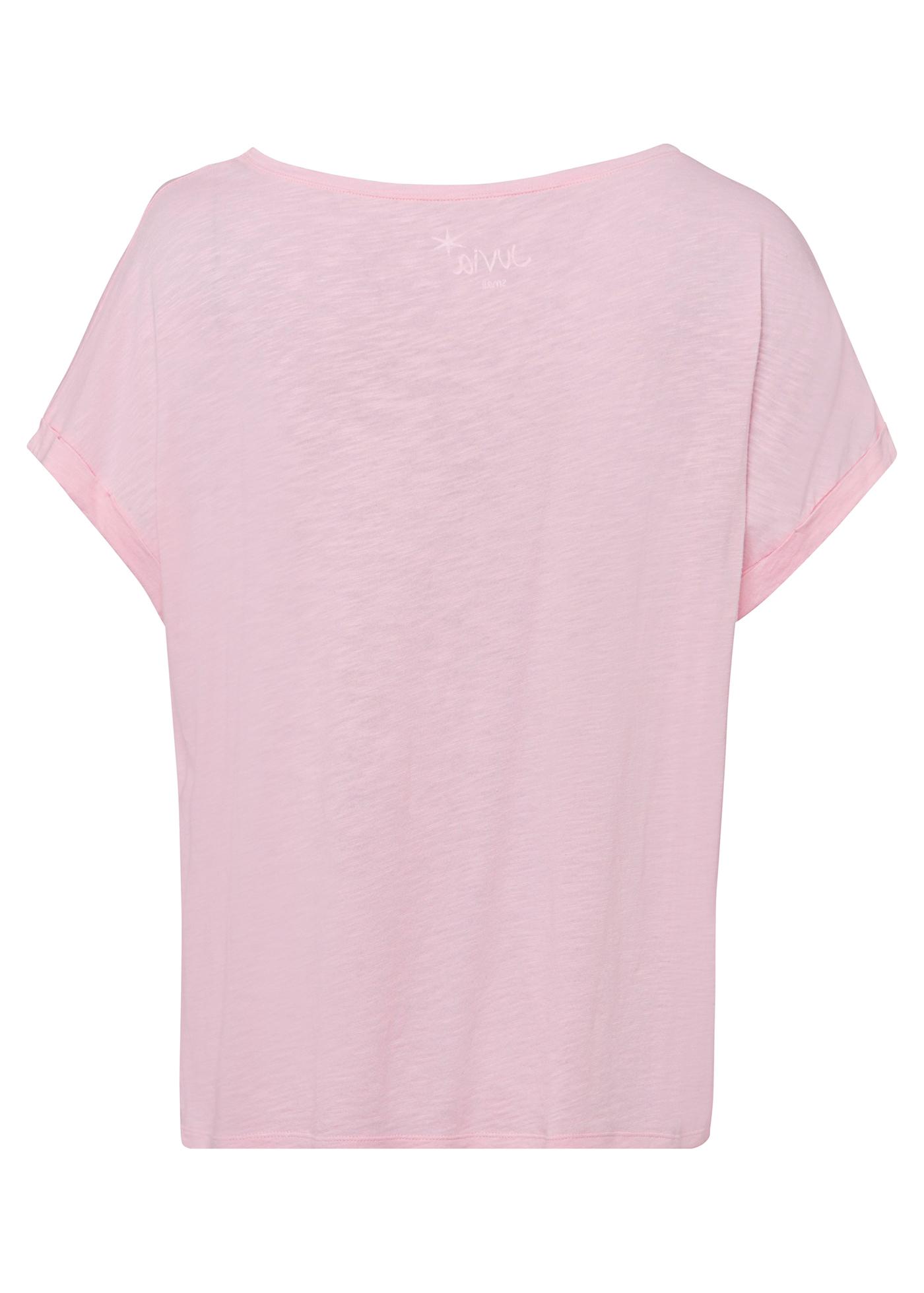 CO Slub Boxy Shirt image number 1