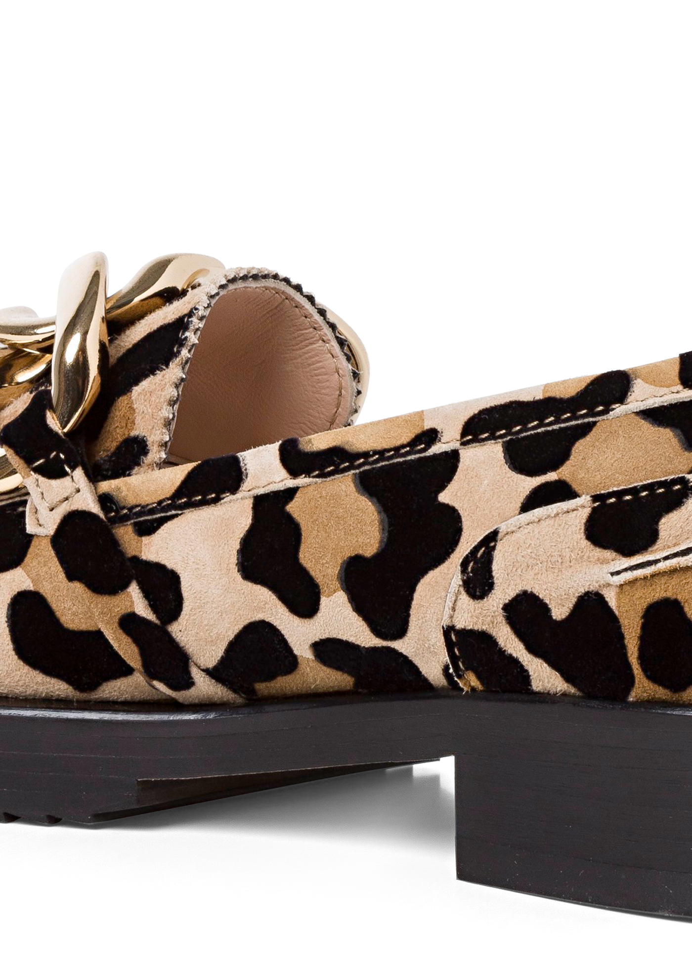 Loafer Leo image number 3