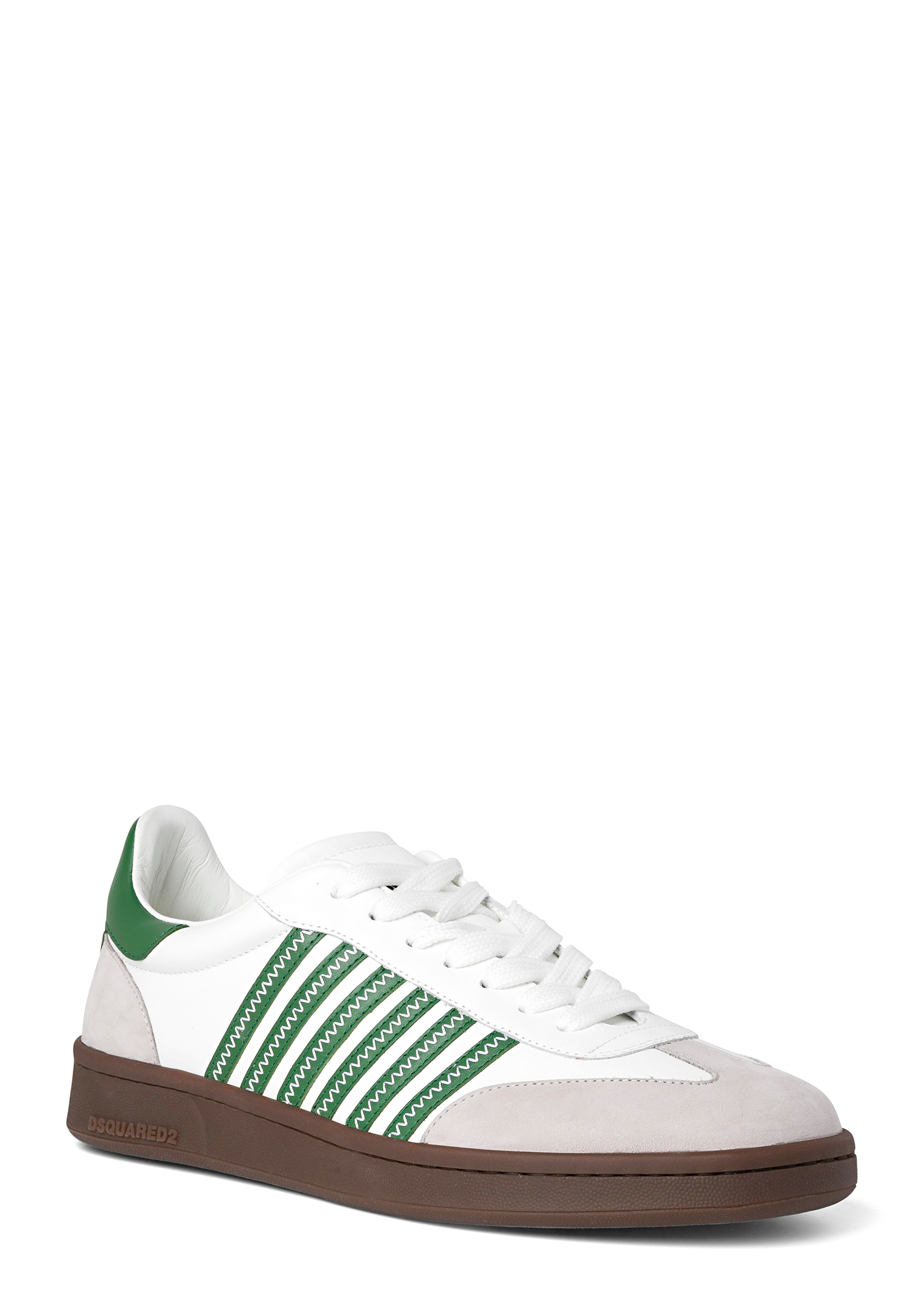 THE CANADIAN SNEAKERS W/ STRIPES image number 1