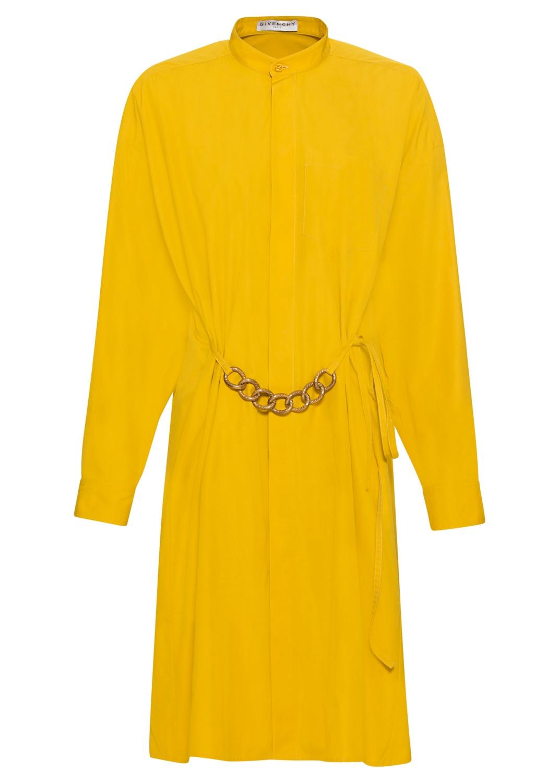SHIRT DRESS image number 0