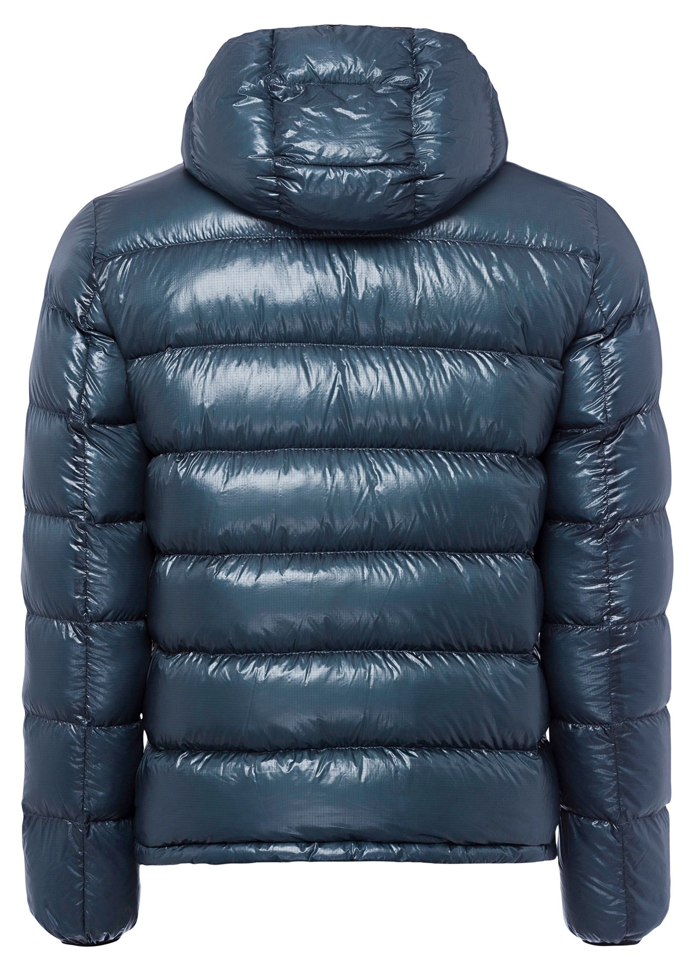 Men's Woven Jacket image number 1