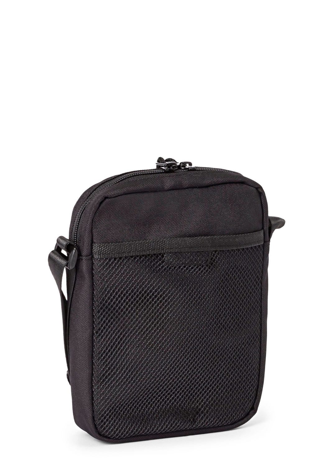 WOVEN SHOULDER BAG C.W.SYNTHETIC image number 1