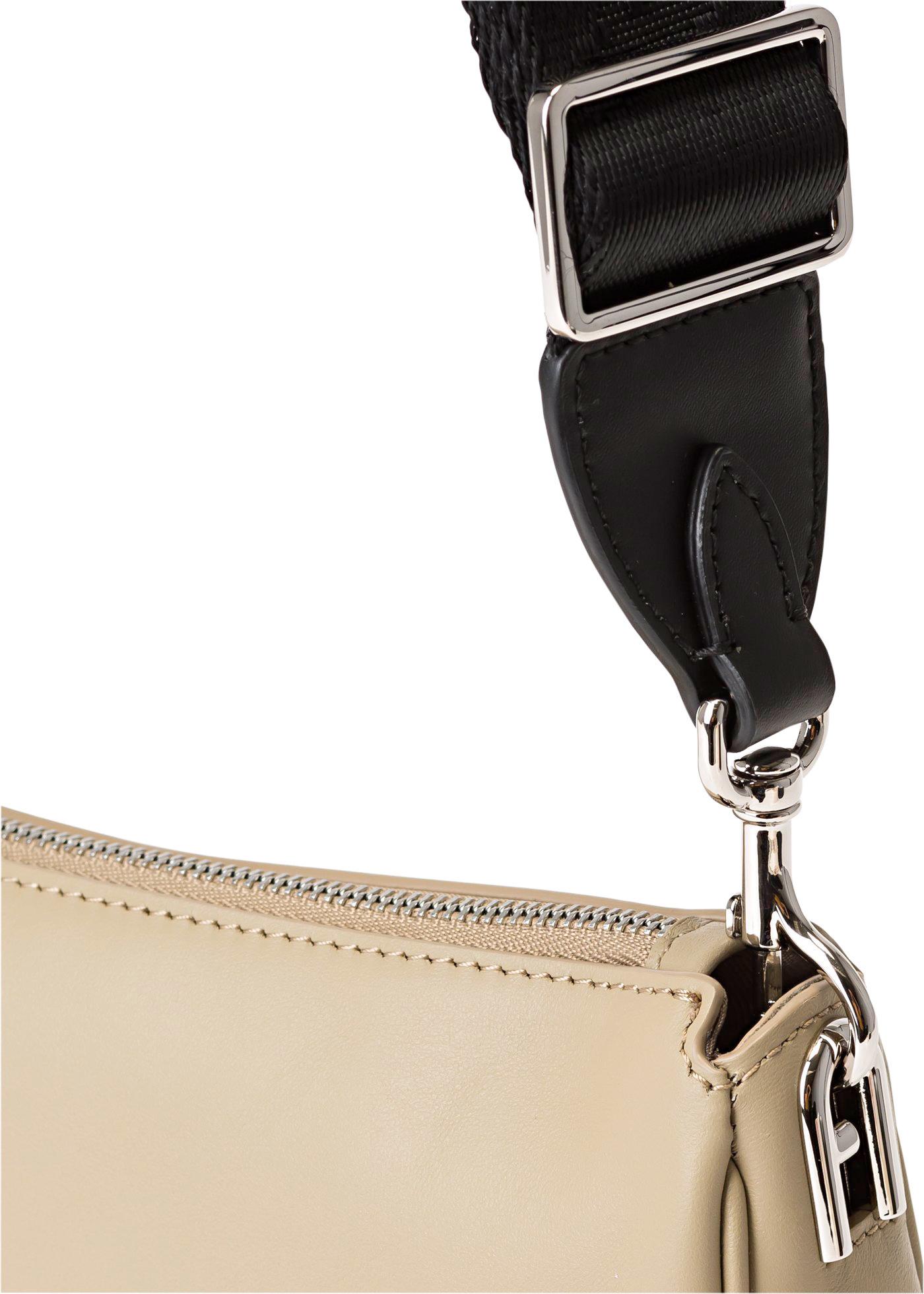 FURLA MOON S SHOULDER BAG image number 2
