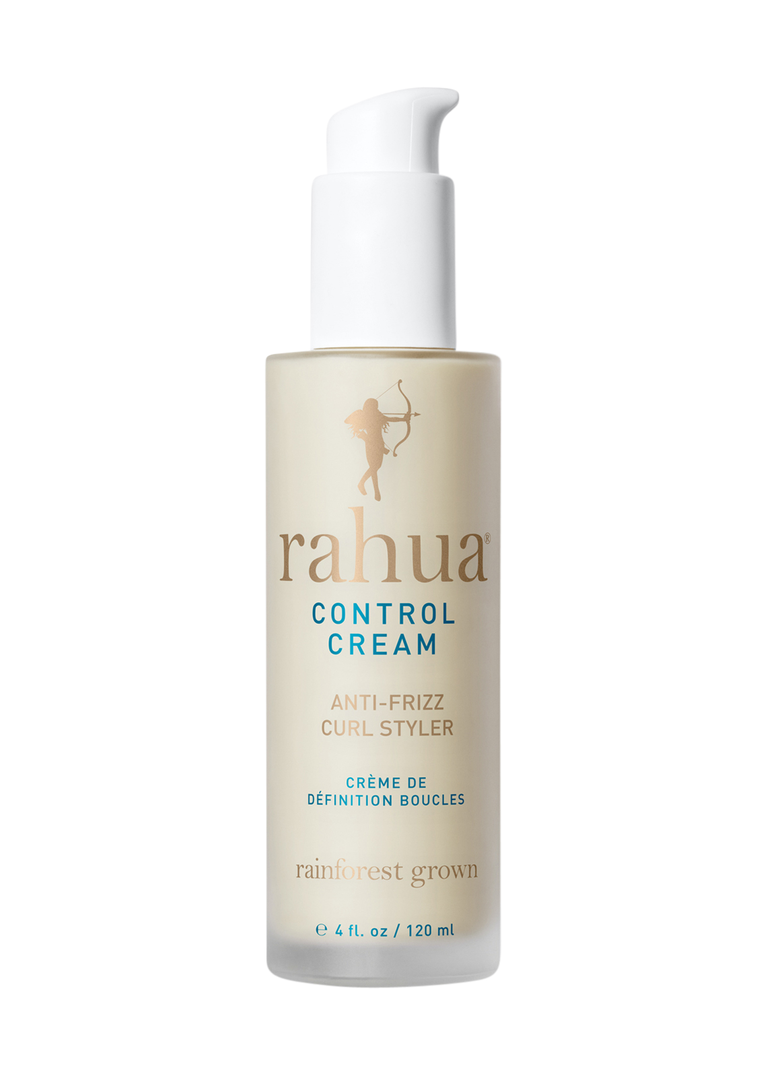 Rahua Control Cream image number 0