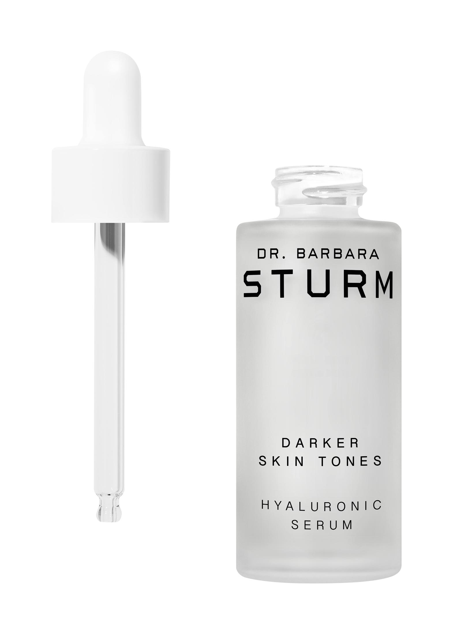 Darker Skin Tones Hyaluronic Serum 30ml image number 1