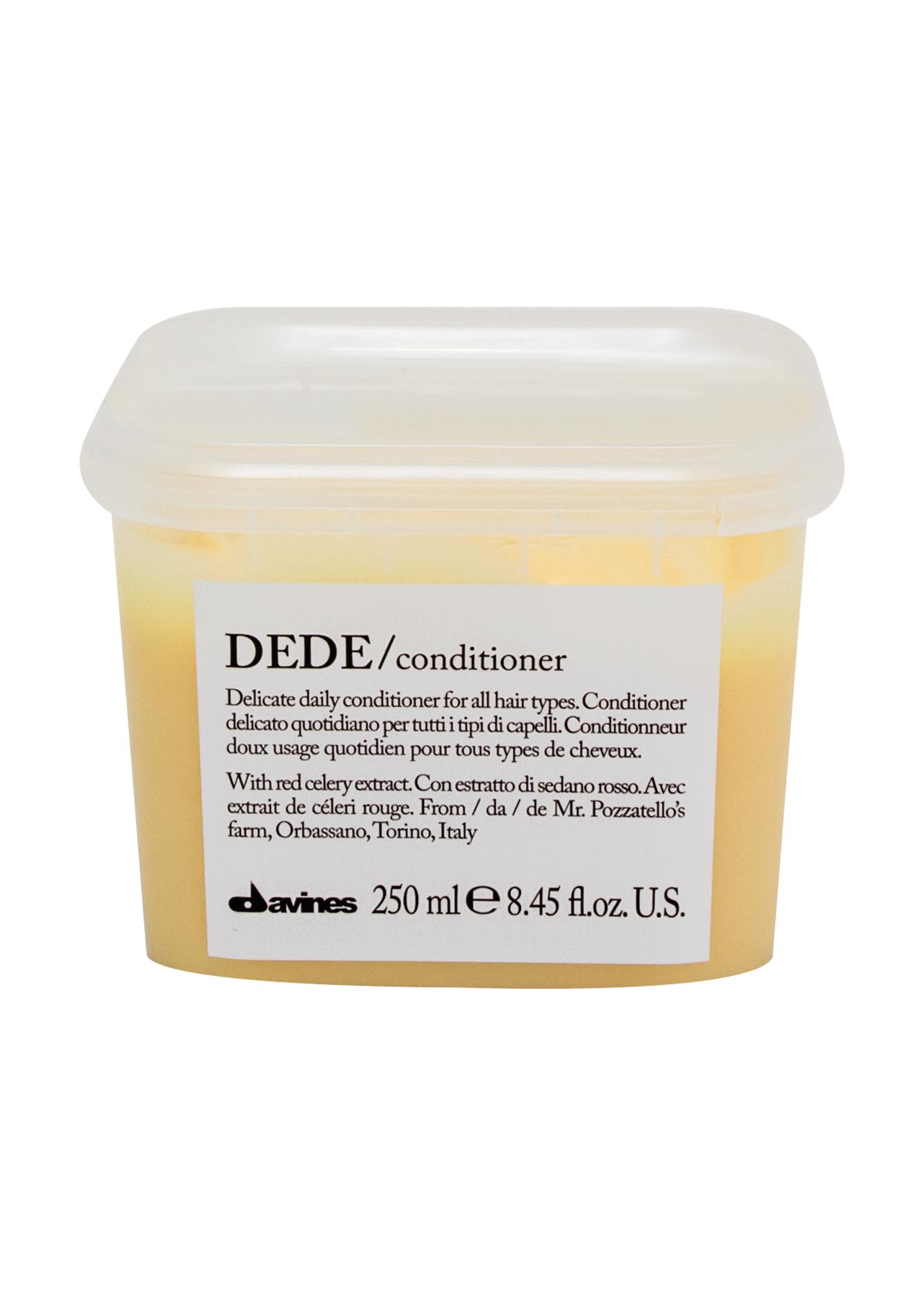 DEHC DEDE Conditioner 250ml image number 0