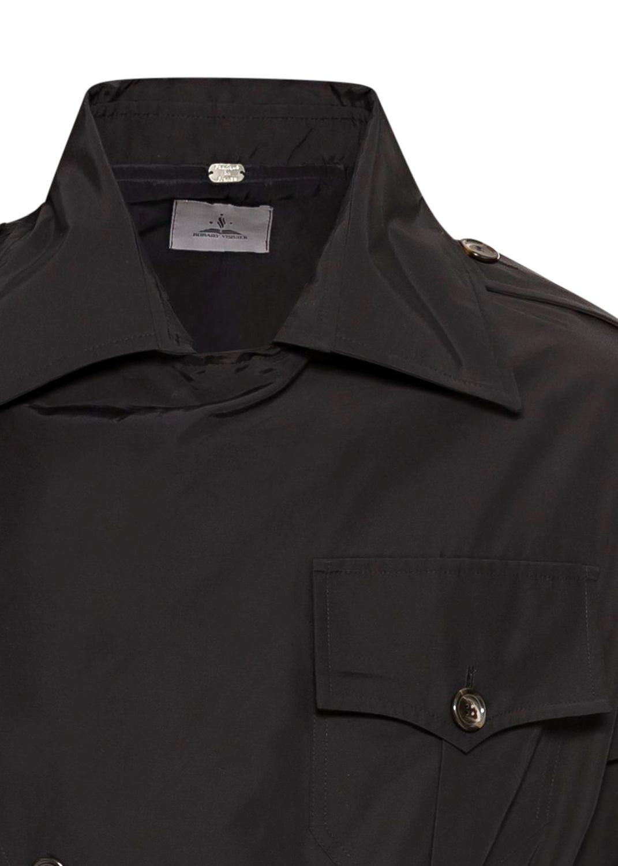 OFFICER COAT image number 2