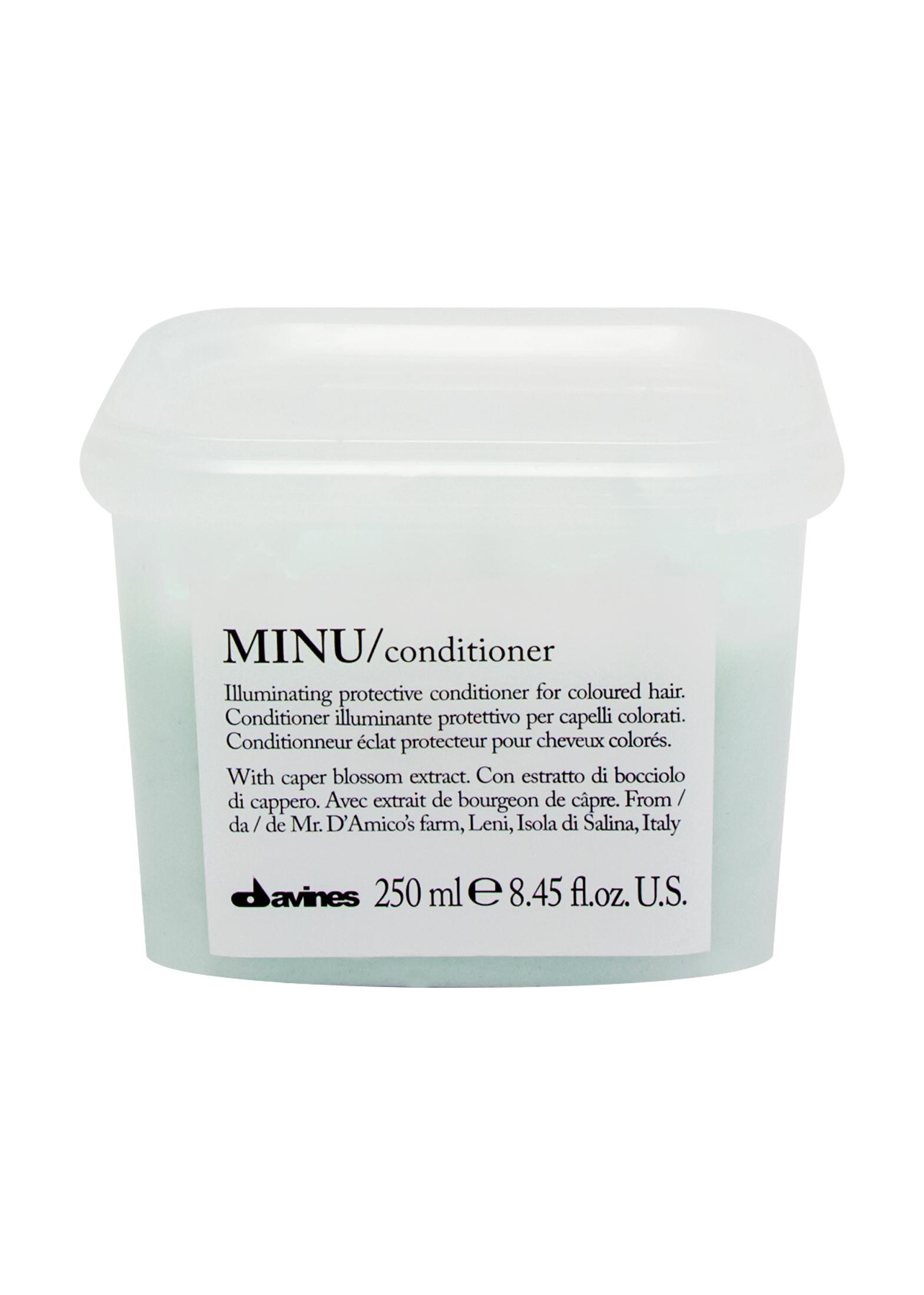 DEHC MINU Conditioner 250ml image number 0