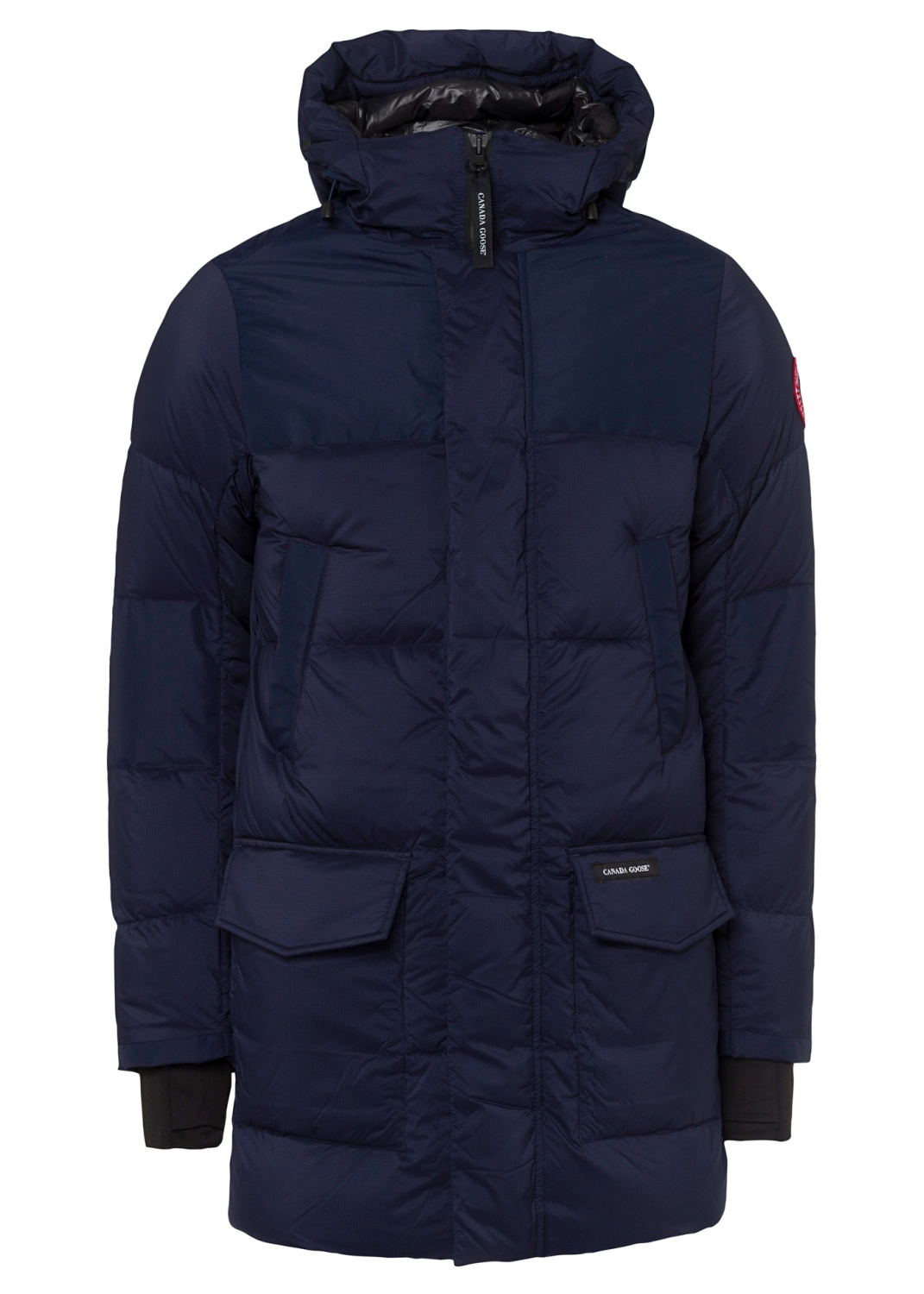 Armstrong Parka image number 0
