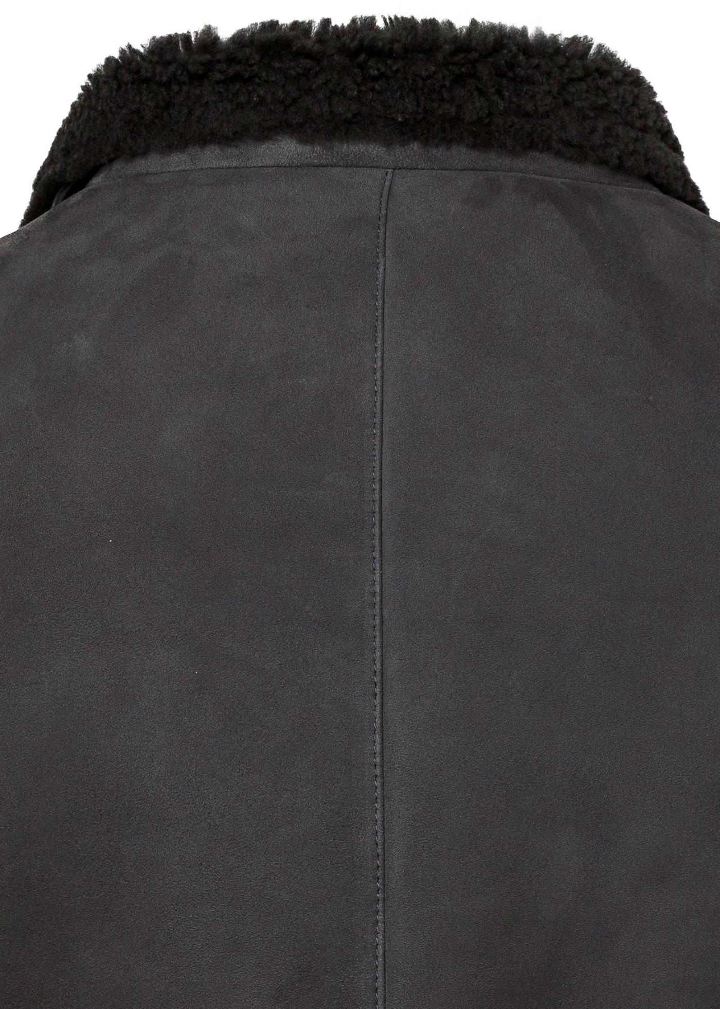 leather jacket Antola DF image number 3