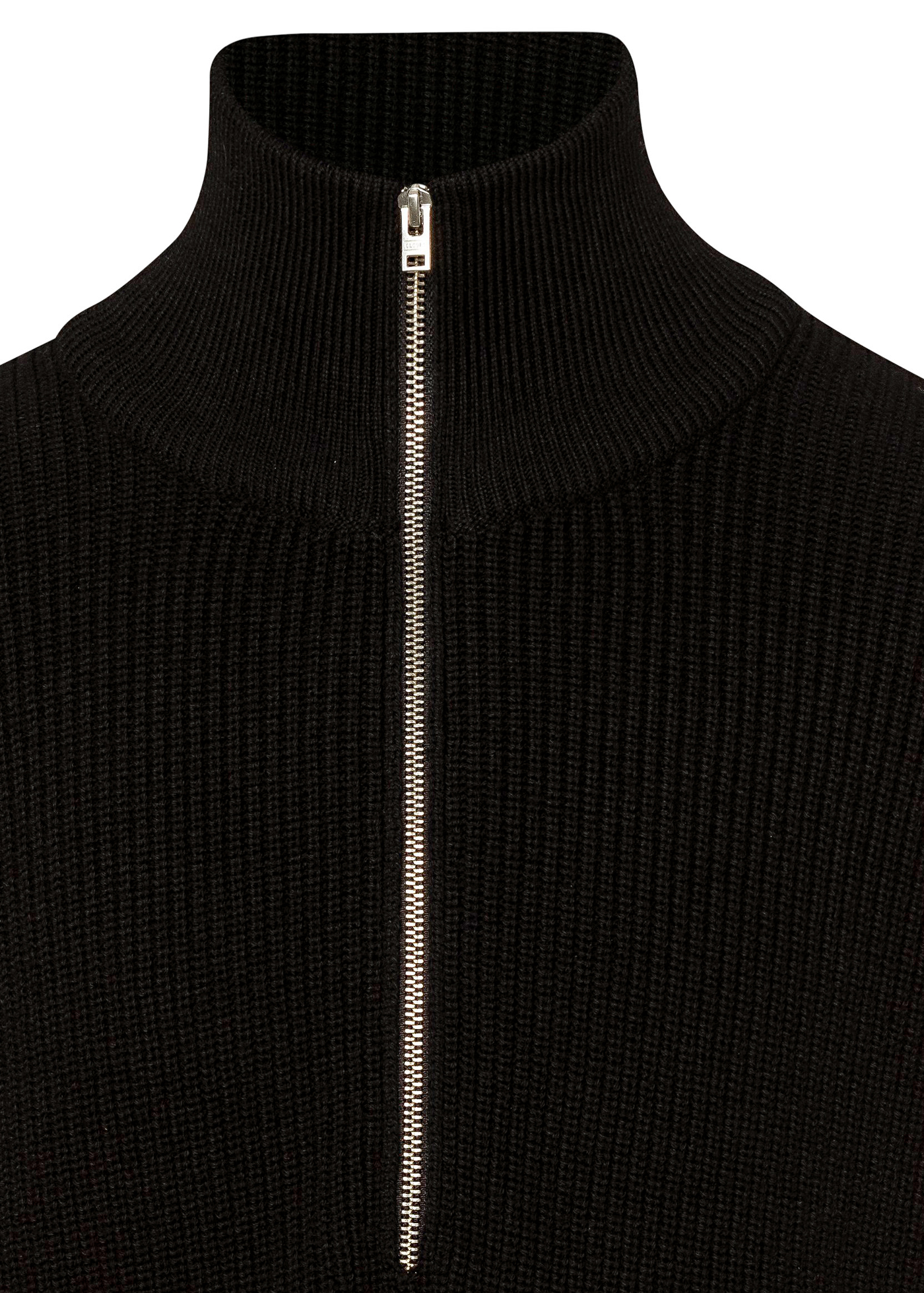zipped jumper image number 2