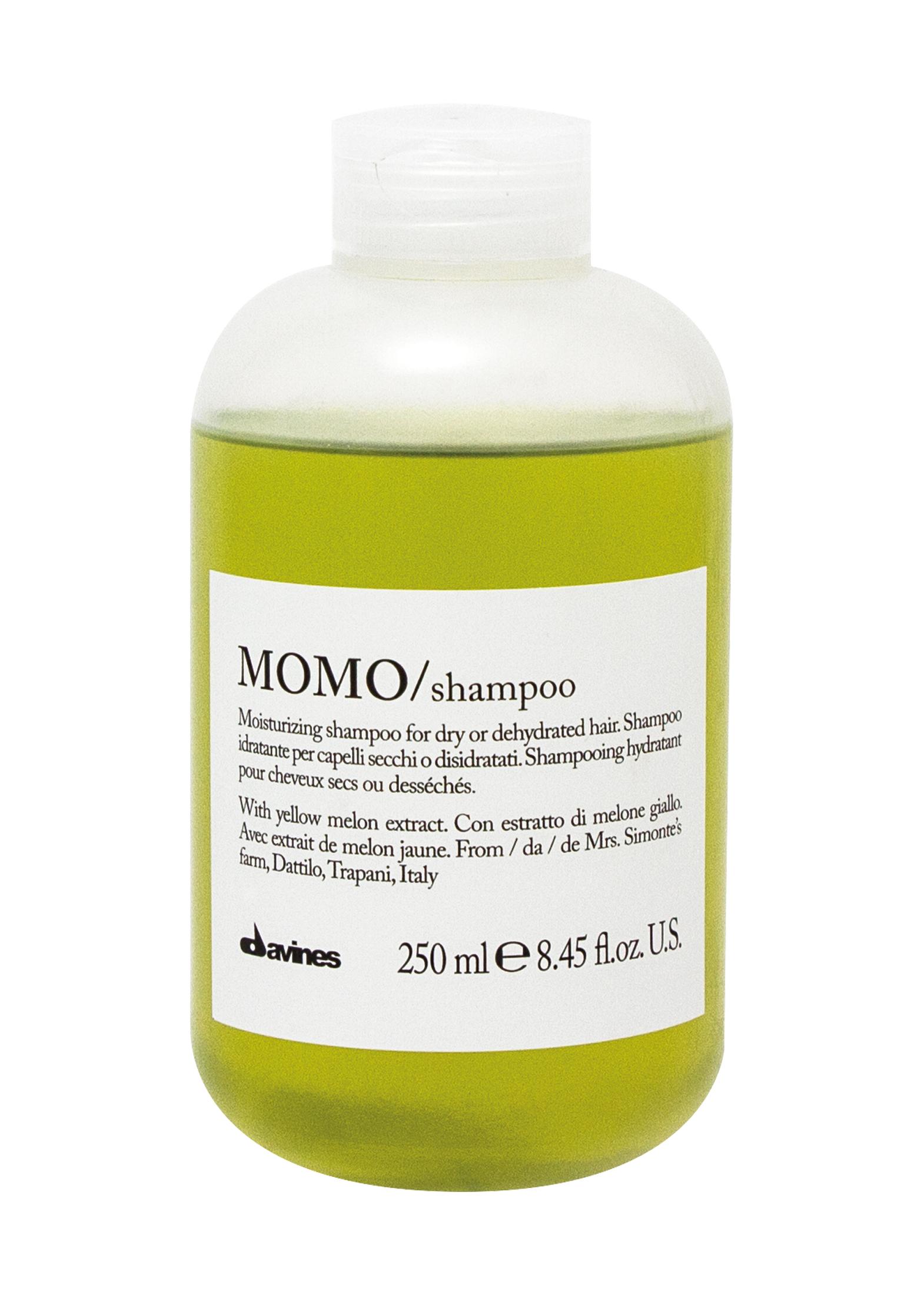 DEHC MOMO Shampoo 250ml image number 0
