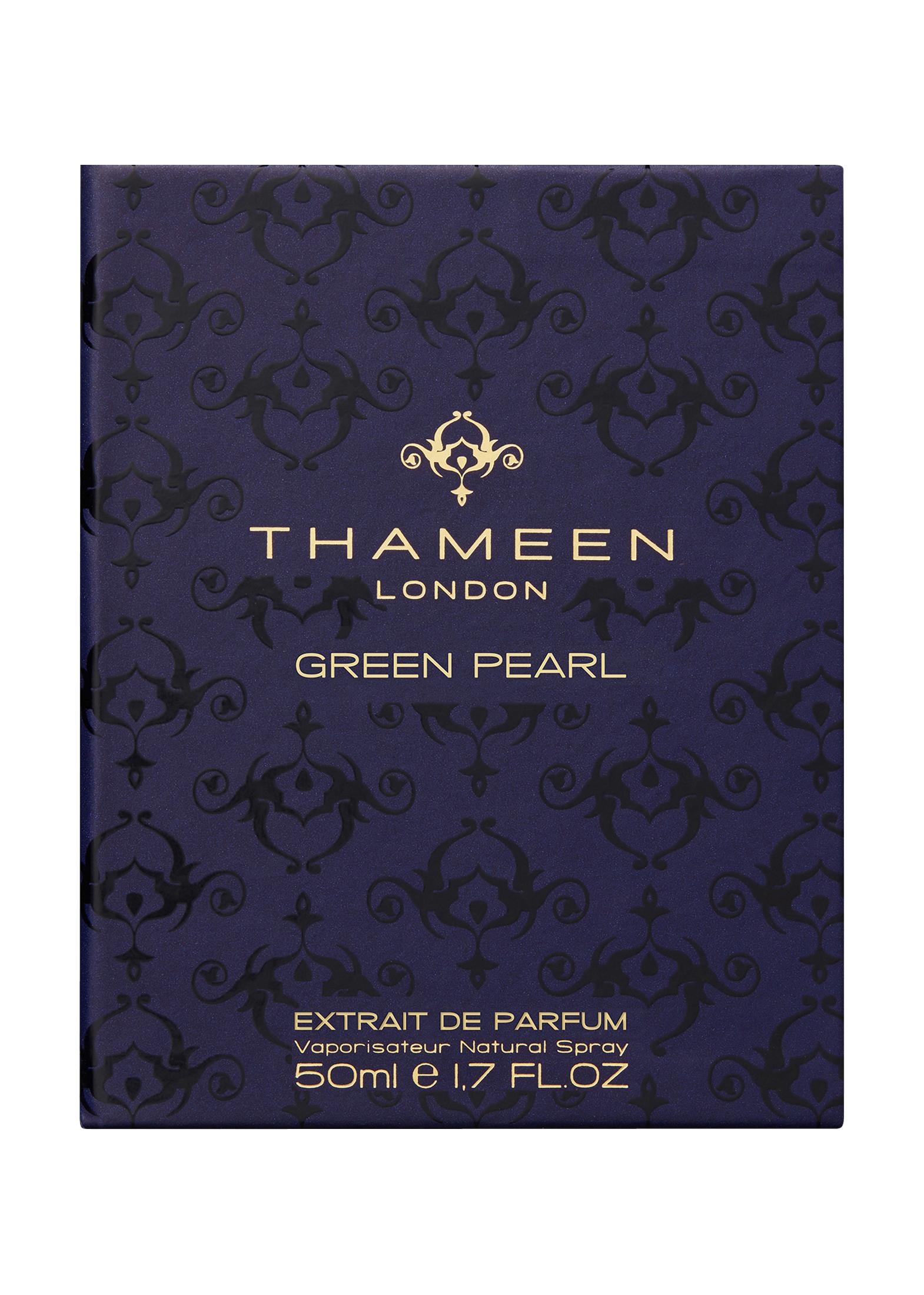 Green Pearl Eau De Parfum 50ml image number 1