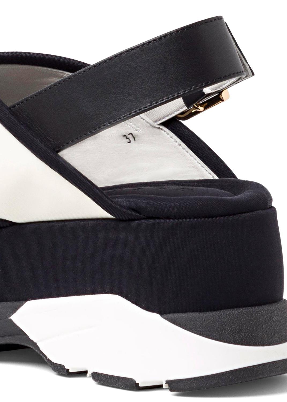 Platform Sportive Sandal image number 3