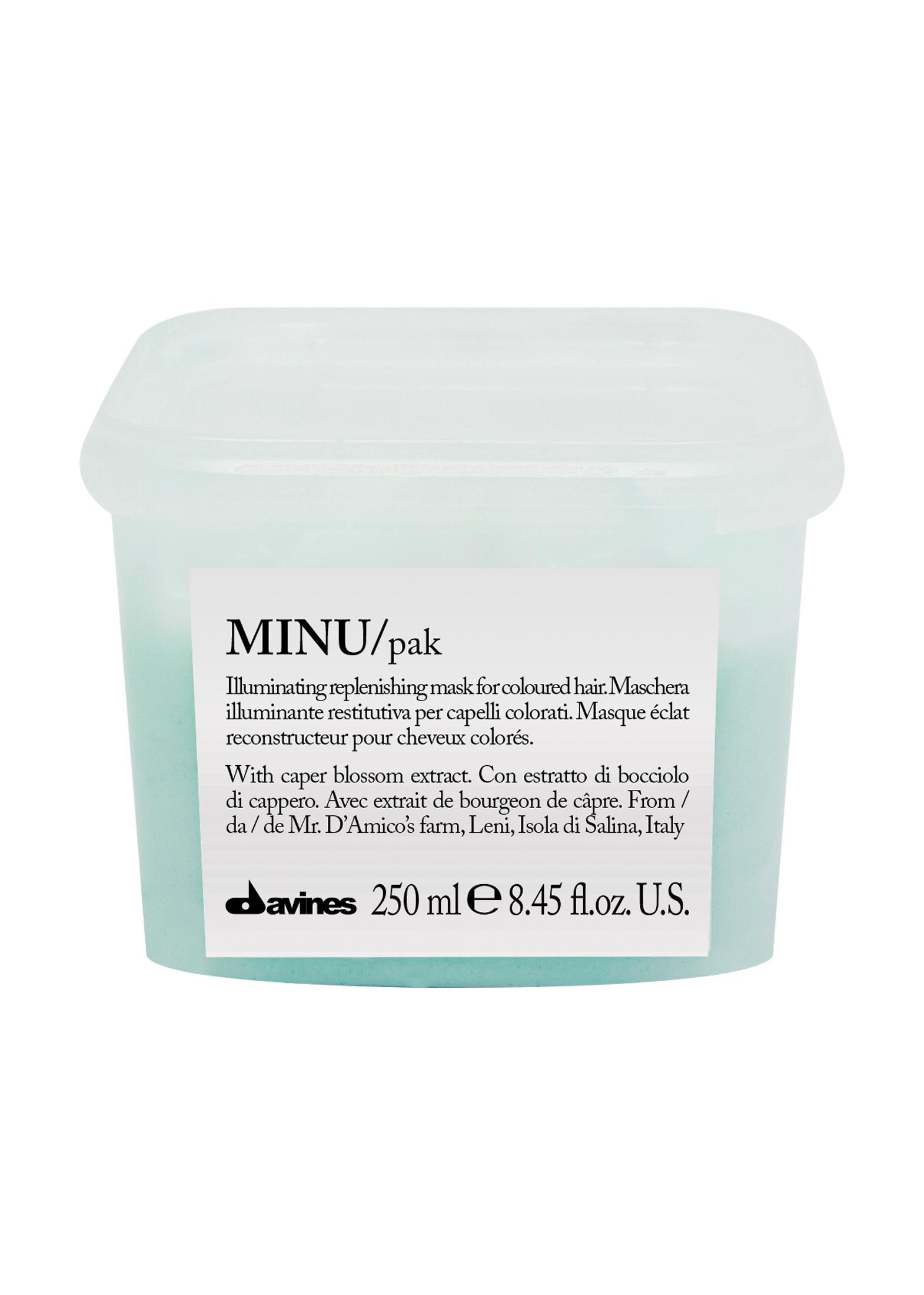 DEHC MINU Hair Mask 250ml image number 0