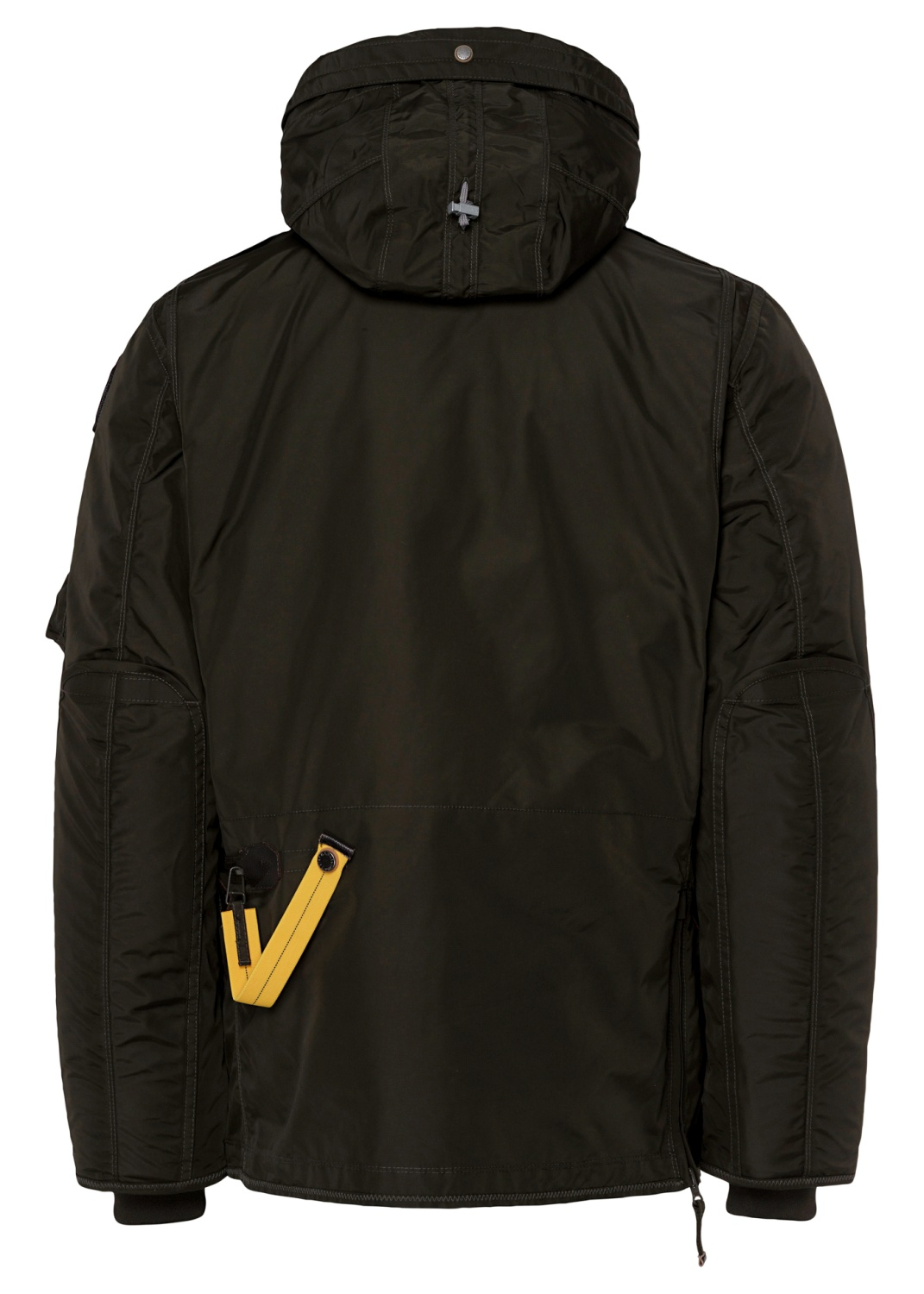 RIGHT HAND BASE - Fieldjacket image number 1