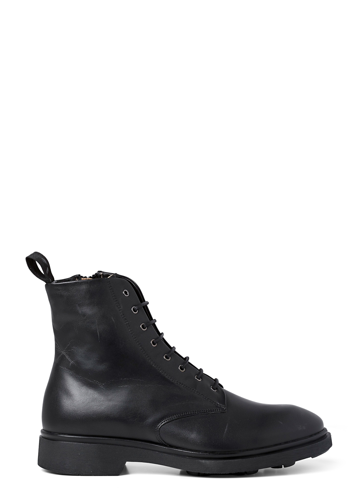 Defender Lace Up Boot 215 image number 0