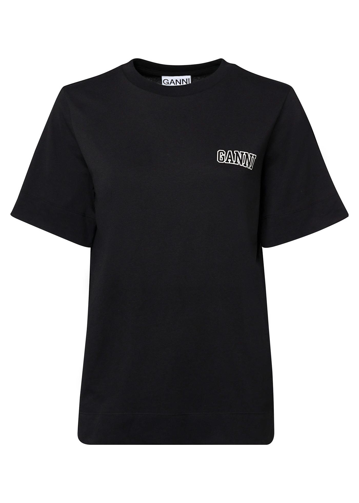 O-neck T-shirt image number 0