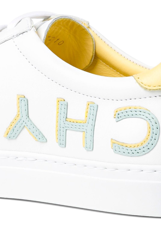 Reversed Urban Knot Sneaker image number 3