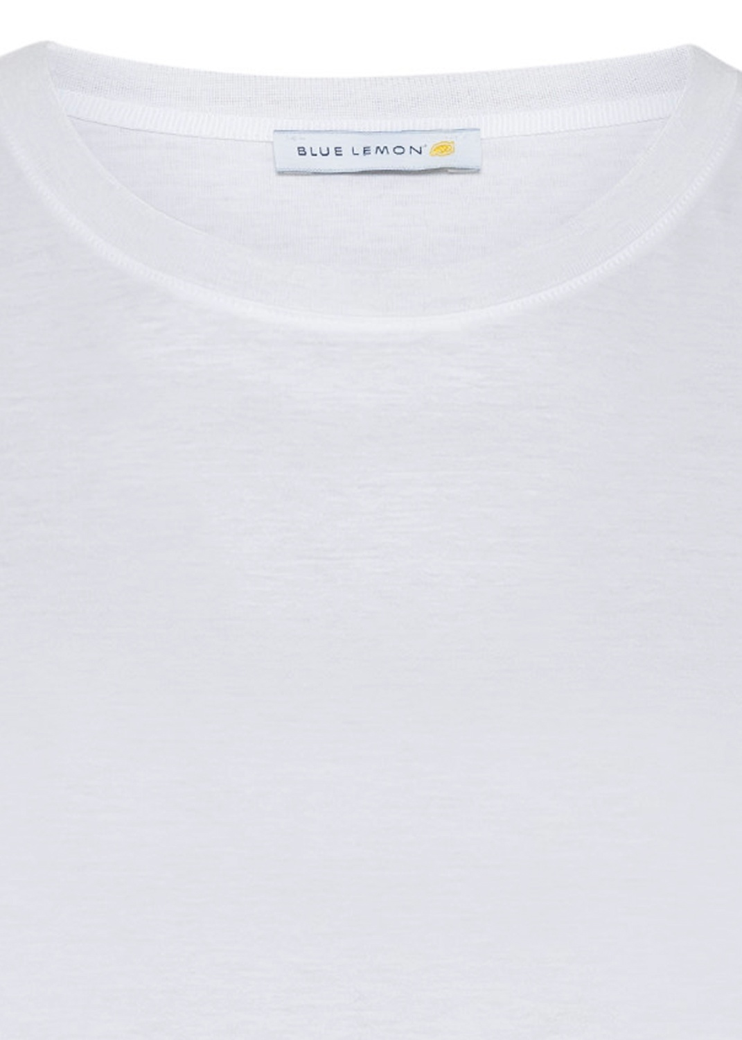 White Tee image number 2