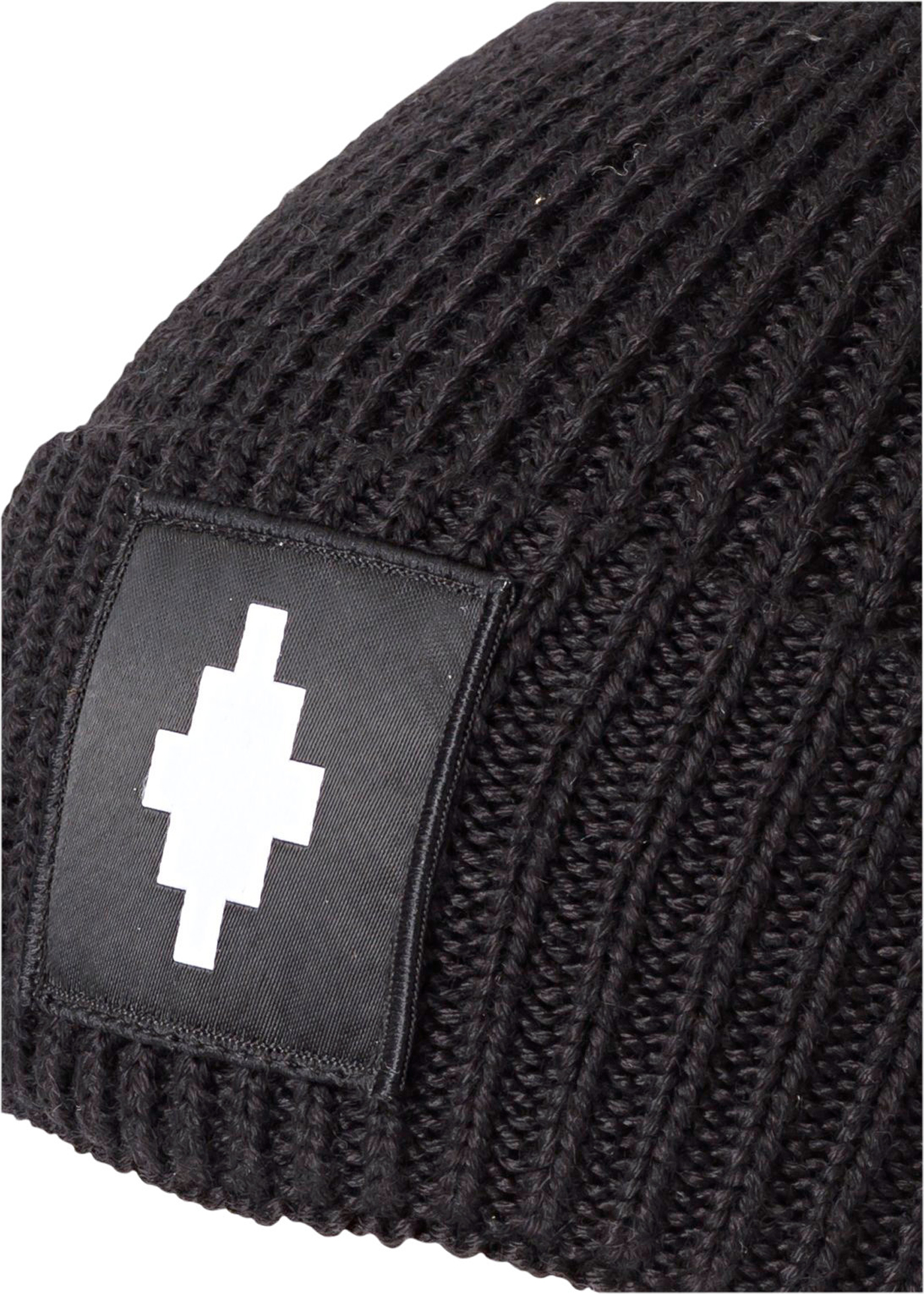 CROSS PATCH BEANIE image number 1
