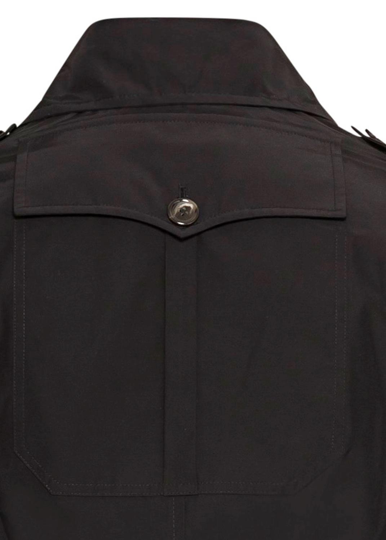 OFFICER COAT image number 3