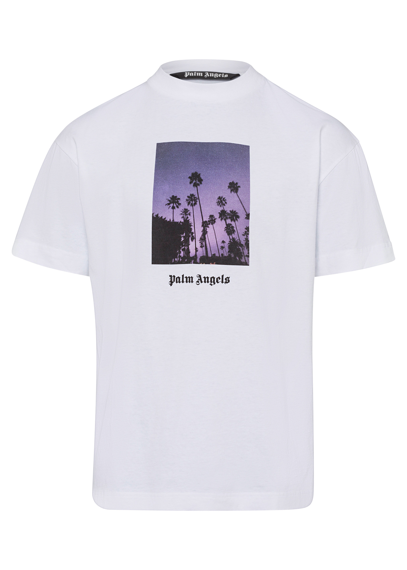 STARS AND PALMS TEE image number 0