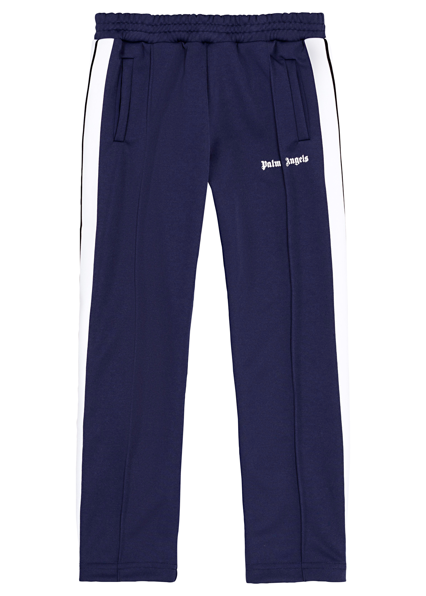 CLASSIC LOGO TRACK PANT image number 0