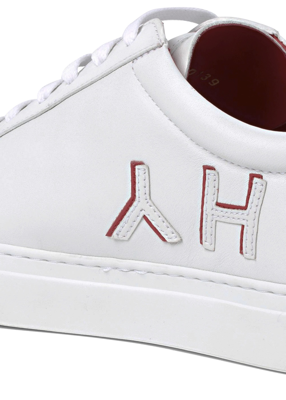 Reversed Logo Urban Sneaker image number 3