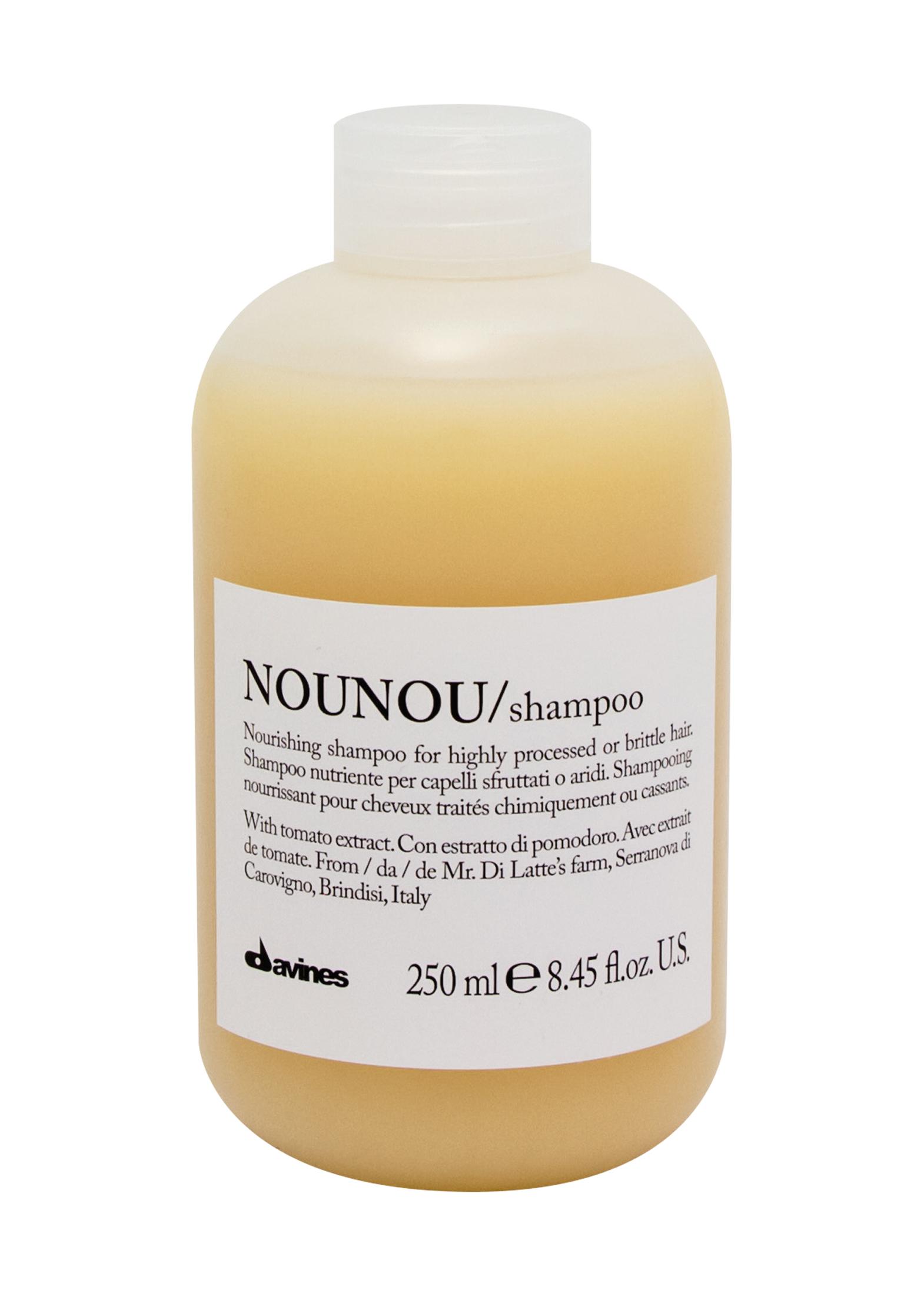 DEHC NOUNOU Shampoo 250ml image number 0