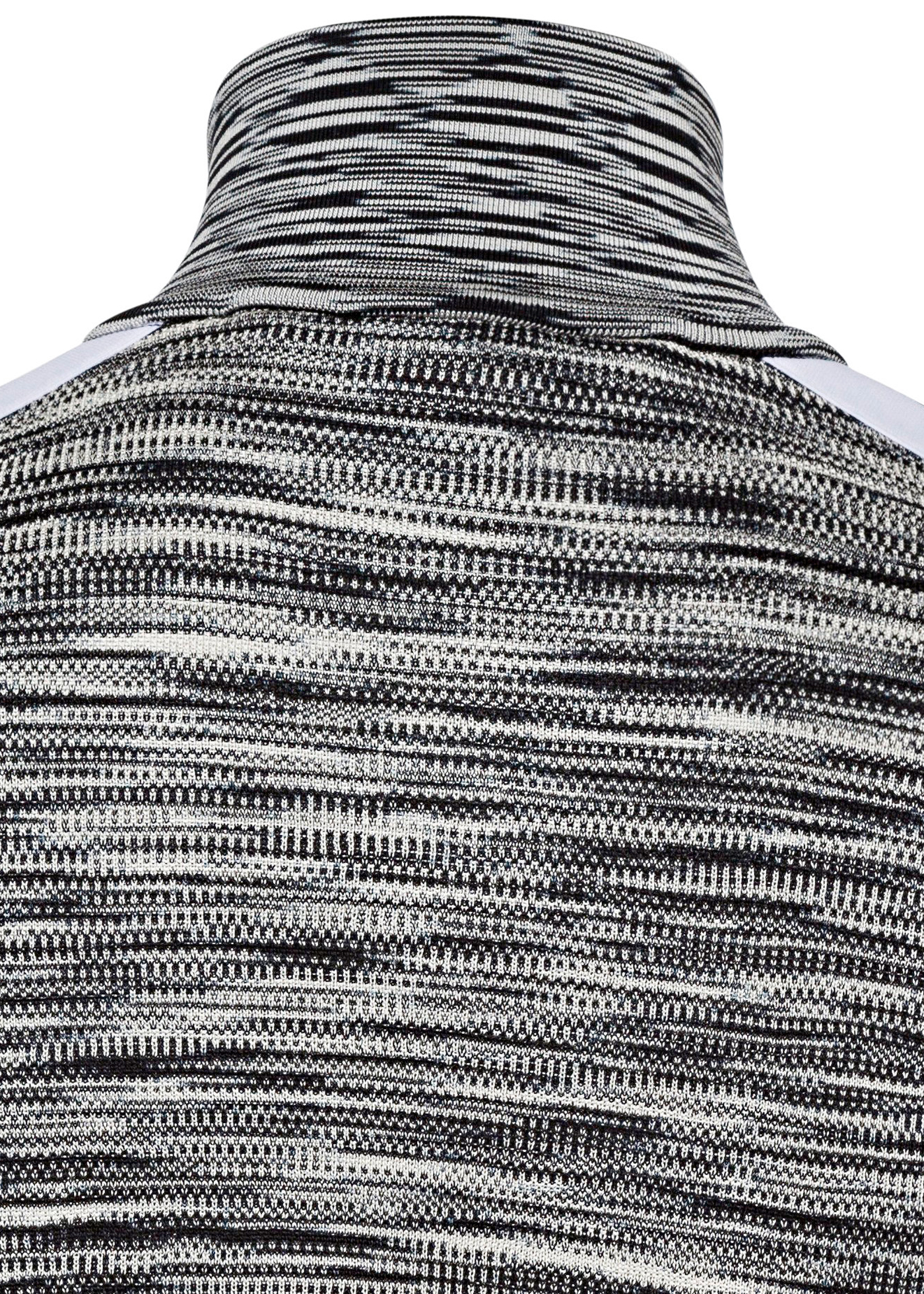 PA MISSONI KNITTED TRACK JKT image number 3