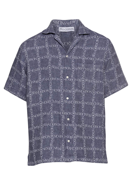 Short Sleeve Shirt image number 0