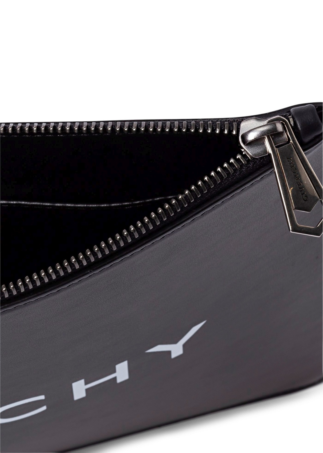LARGE ZIPPED POUCH image number 3