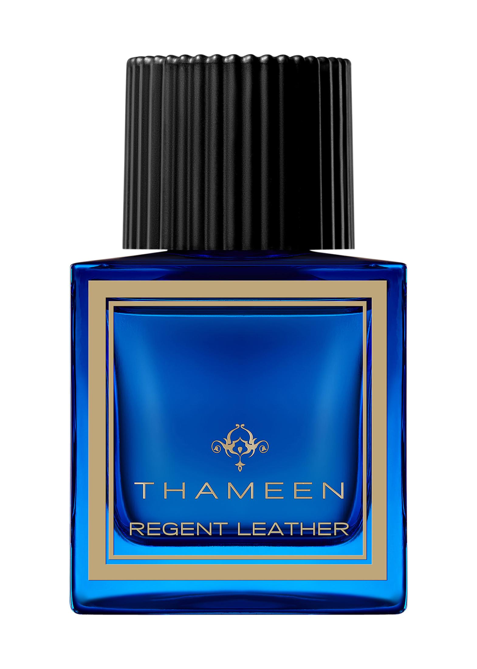 Regent Leather Eau De Parfum 50ml image number 0