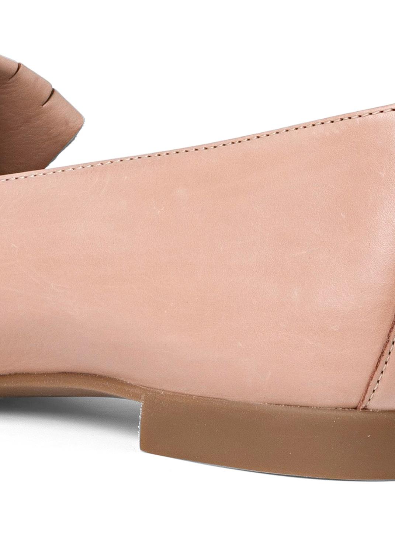 12_Loafer Haferlasche Leather image number 3