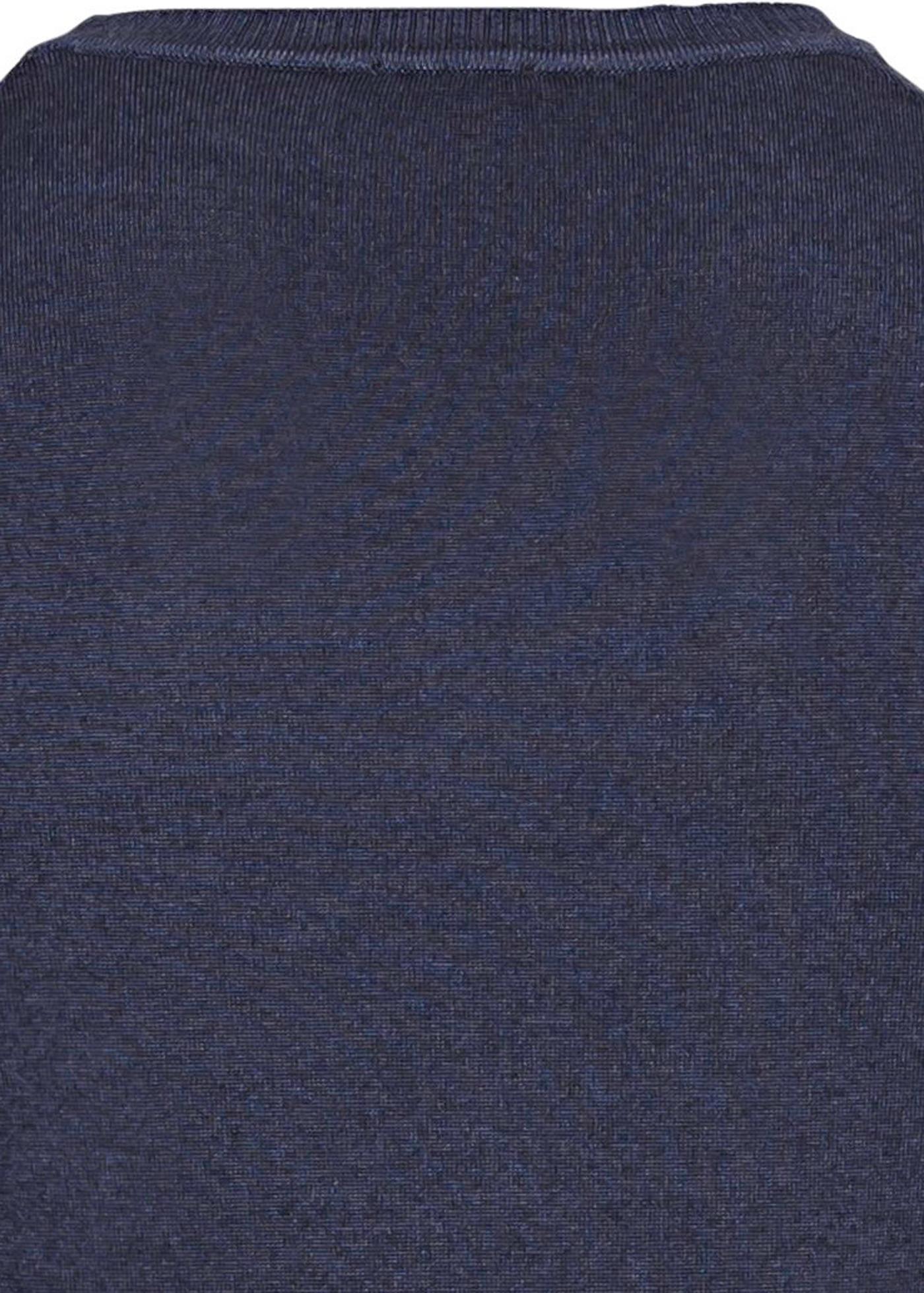 Garm Dyed Merino Crew image number 3
