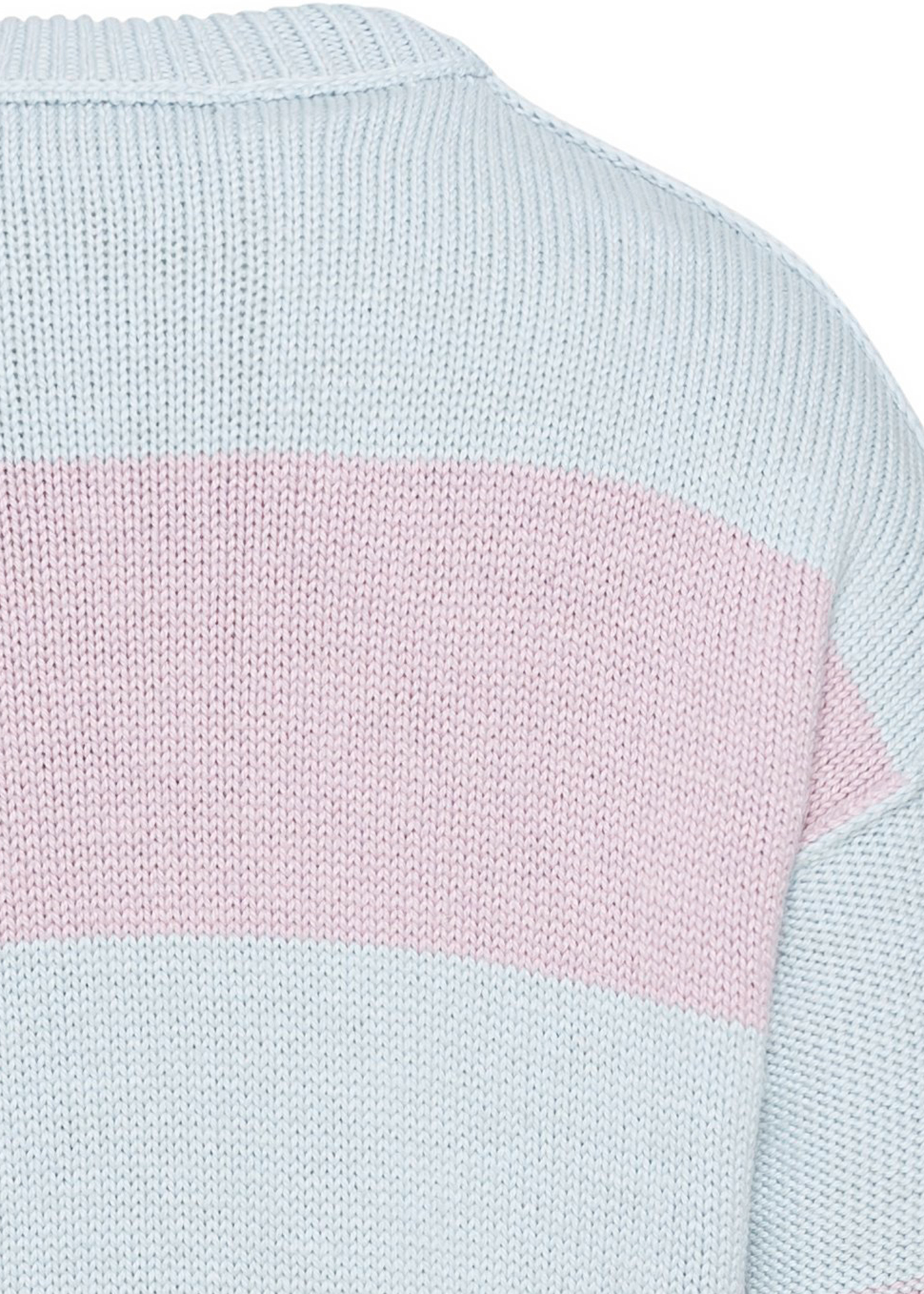 PXP STRIPY SWEATER image number 3