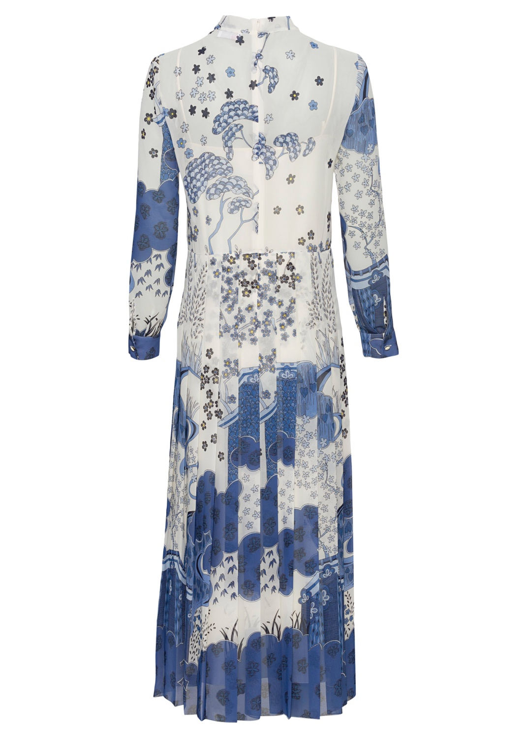 COORD. OFFERTA ABITO ST.ORIEN TOILE,MUSS image number 1