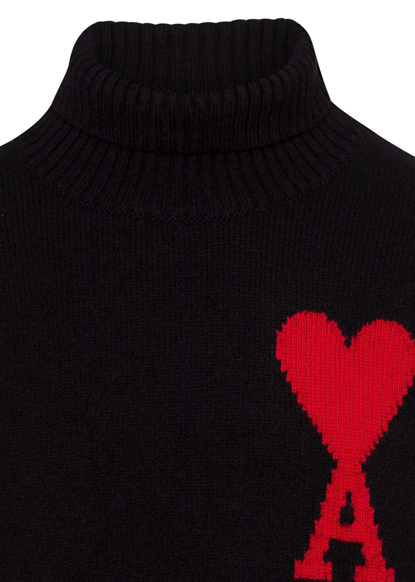ADC TURTLENECK SWEATER image number 2