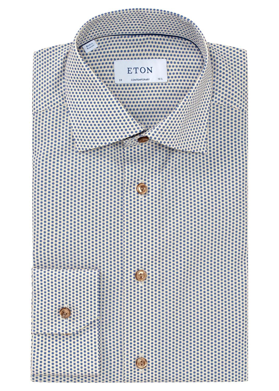 1000030384351 Men shirt: Business / Poplin image number 0