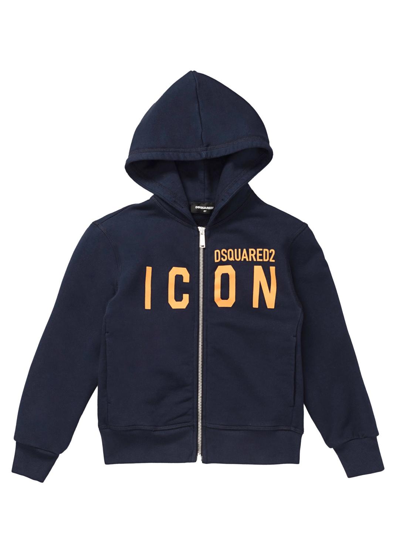 ICON Zip Cardigan image number 0