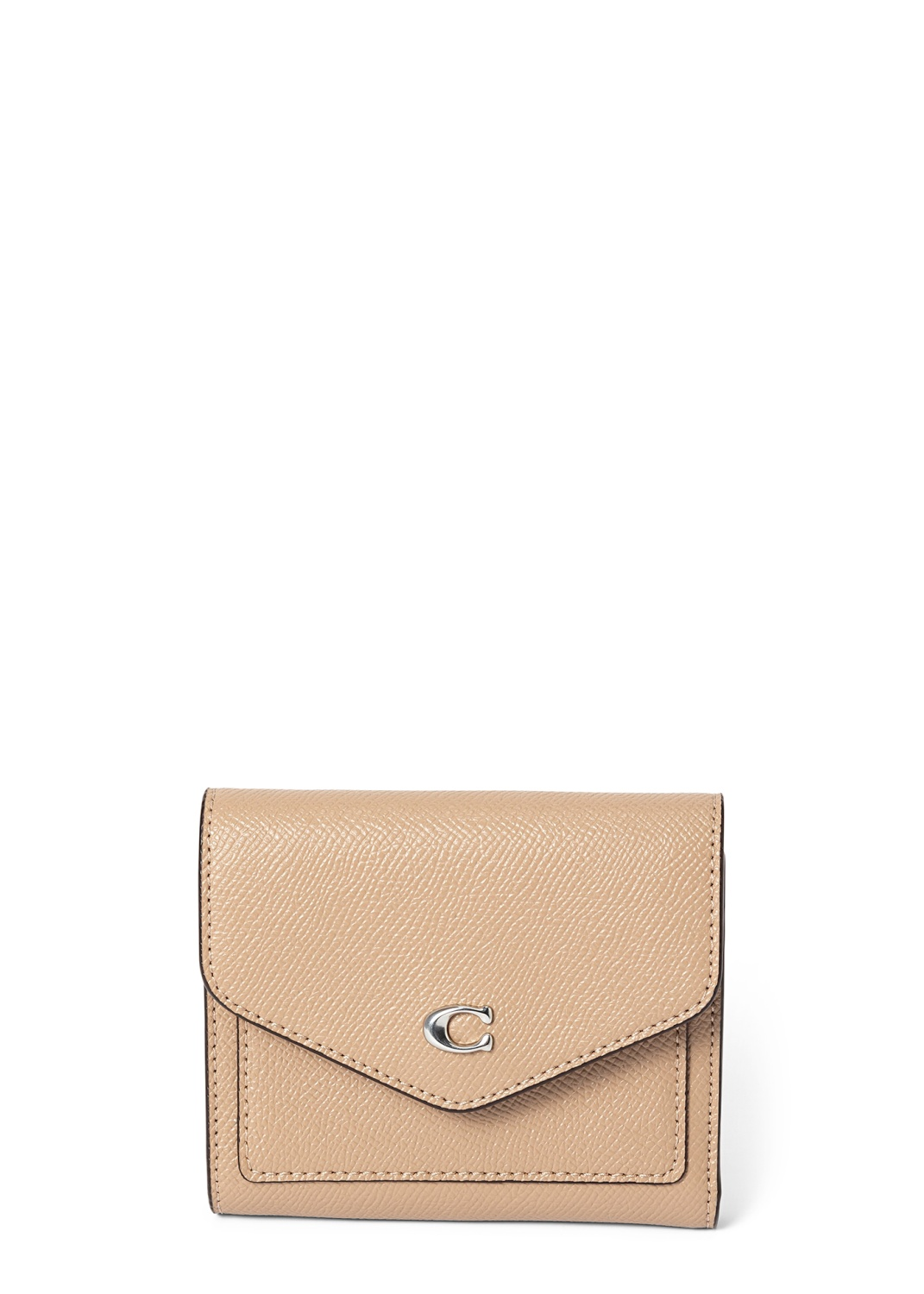 crossgrain leather wyn small wallet image number 0
