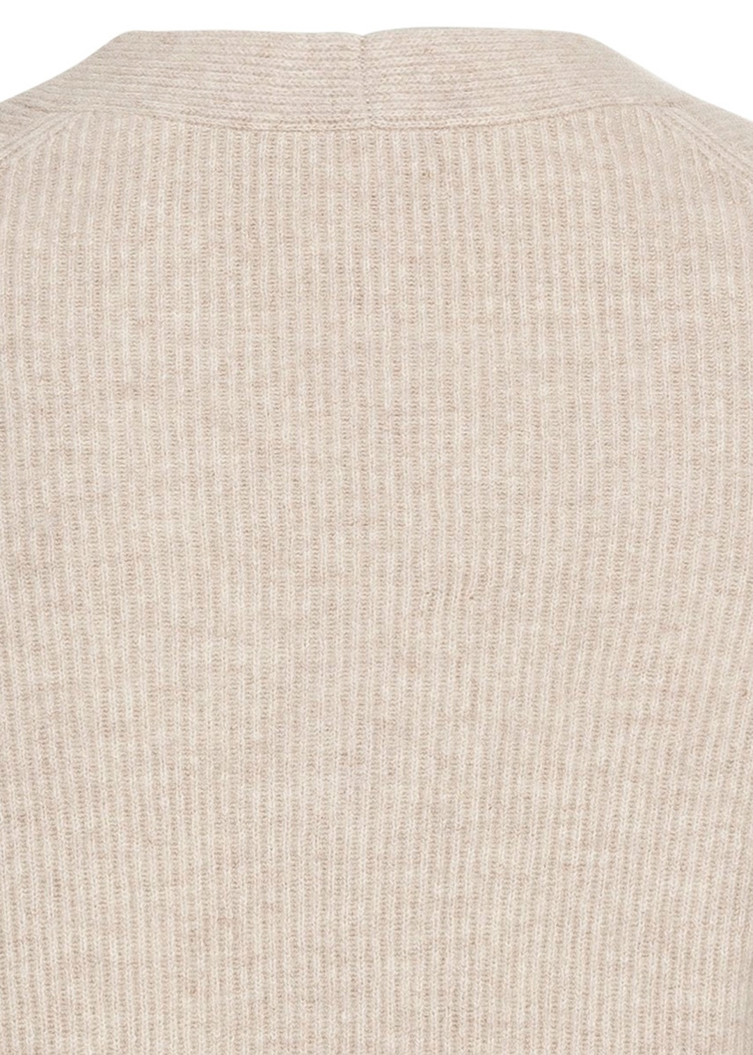 CLEAN RIB TUNIC image number 3