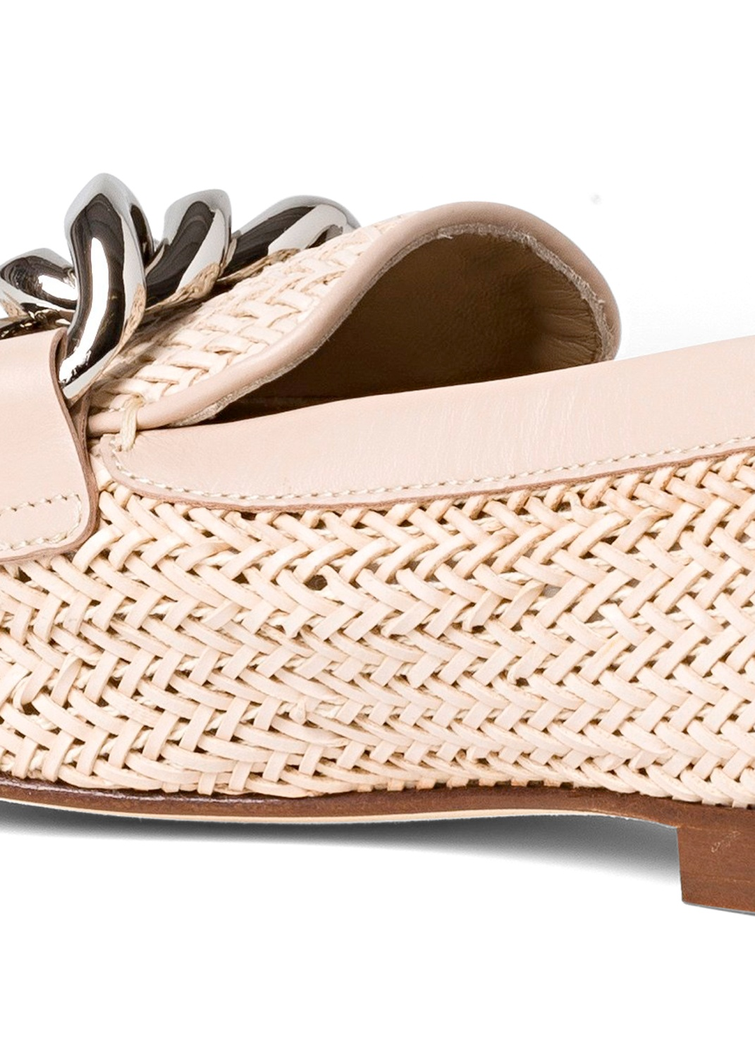 Woven Loafer Chain image number 3